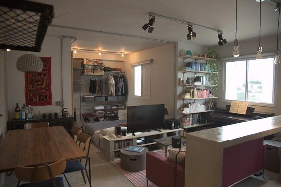 Studio Industrial Na Vila Prudente