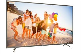 Smart Tv Led 50 4k Uhd Hitachi Cdh-le504ksmart18 3505