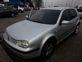 Volkswagen Golf 1.6 Conceptline 2002