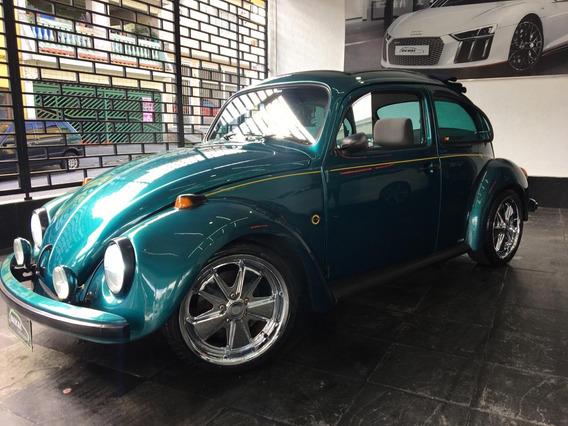 Volkswagen Fusca 1.6 Ano 1996