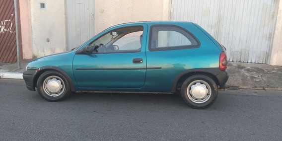 Chevrolet Corsa Wind 96