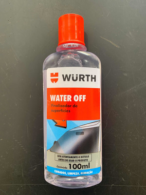 Water Off Wurth