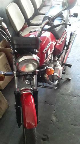 Honda Cb 400cc