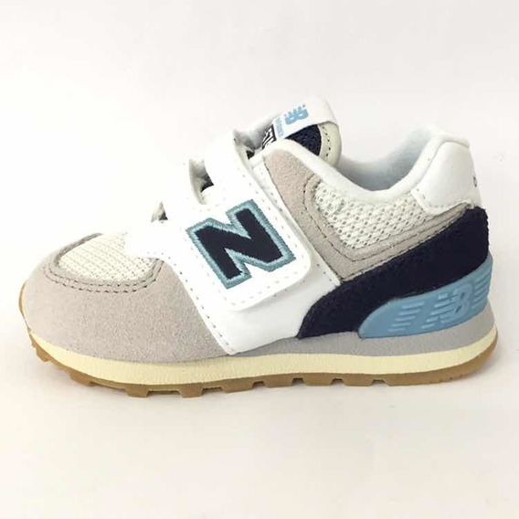 calzado new balance niño