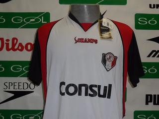 Camisa Joinville Oficial Champs Promoção Pronta Entrega