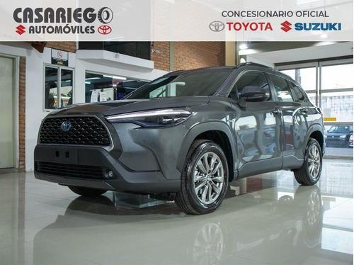 Toyota Corolla Cross Seg 1.8 2021 0km