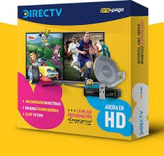 Decodificador Directv Hd Internacional