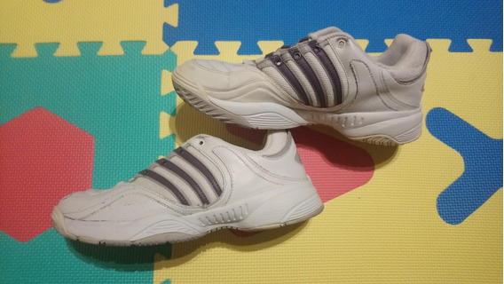 Zapatillas adidas Mujer Tenis Talle 39,5,usa 7,5
