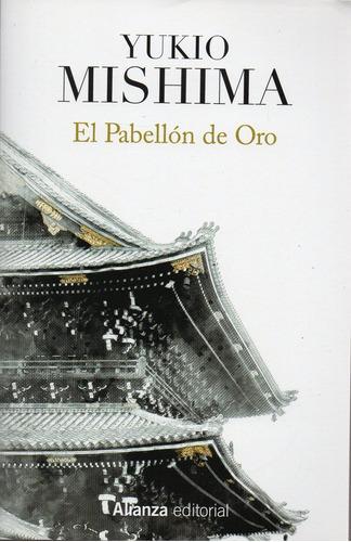 El Pabellon De Oro - Mishima - Alianza