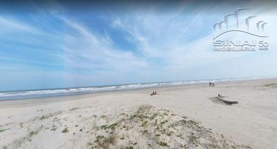 Otimo Terreno Proximo A Praia - V-102516