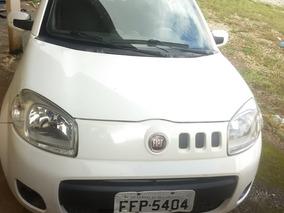 Fiat Uno Economy Flex , 2013
