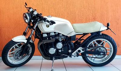 Honda Cbx 750 Café Racer