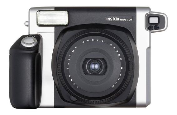 Câmera Instantânea Fujifilm Instax Wide 300 - Fujifilm