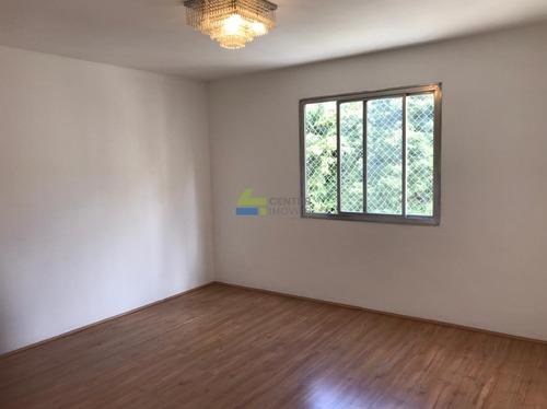 Imagem 1 de 11 de Apartamento - Vila Mariana - Ref: 14679 - V-872676