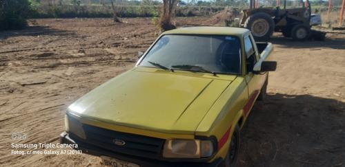 Imagem 1 de 5 de Ford  Pampa Gl