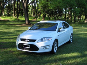 Ford Mondeo Titanium 2.0 Ecoboost Impecable