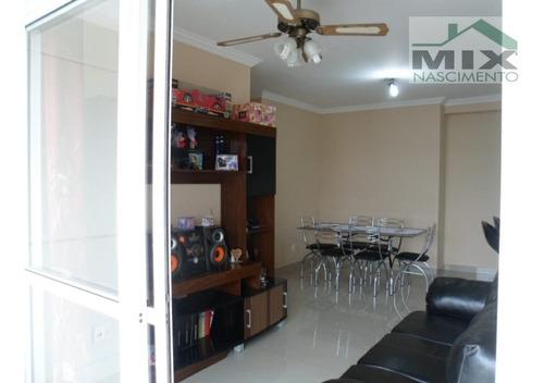 Imagem 1 de 15 de Apartamento Em Centro  -  São Caetano Do Sul - 3299