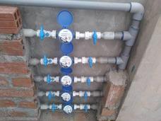 Gasfiteria En El Hogar Gasfitero, Electricidad, Remodelacion
