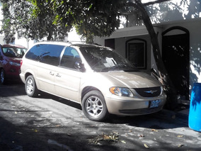 Chrysler Grand Voyager Le Mt 2000