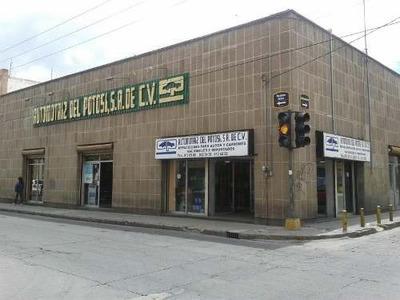 Local Comercial En Renta Centro Historico