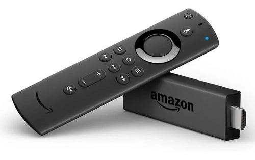 Amazon Fire Tv Stick - Convierte Tu Tv En Un Smartv