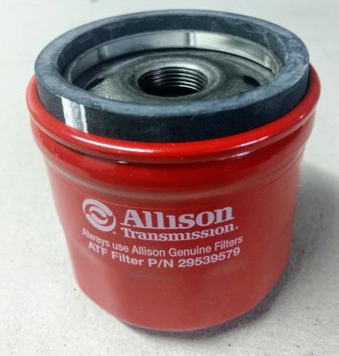 Filtro Exterior Caja Automatica Allison S/2000