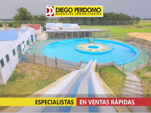 Proyecto Turístico Comercial, San José