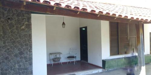 Casa Com 3 Dormitórios À Venda, 112 M² Por - Santa Rosa - Niterói/rj - Ca1003