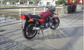 Excelente Honda Cb 900 F Boldor Escucho Oferta $170000