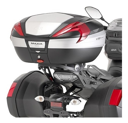 Soporte Top Case Yamaha Mt 09 Tracer Sr2122 Givi ®