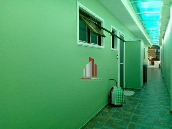 Sobrado Com 3 Dormitórios À Venda, 145 M² Por R$ 379.748,57 - Vila Gertrudes - Caieiras/sp - So0033