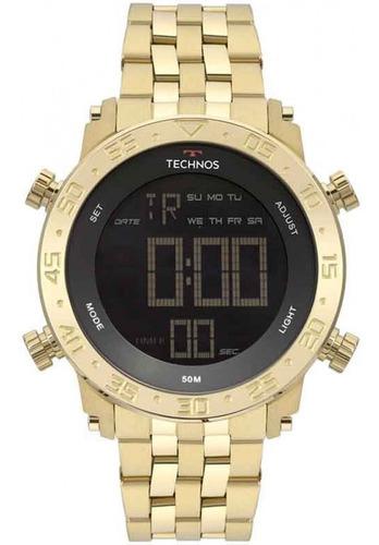 Relógio Technos Masculino Performance Digital Bjk006ac/4p