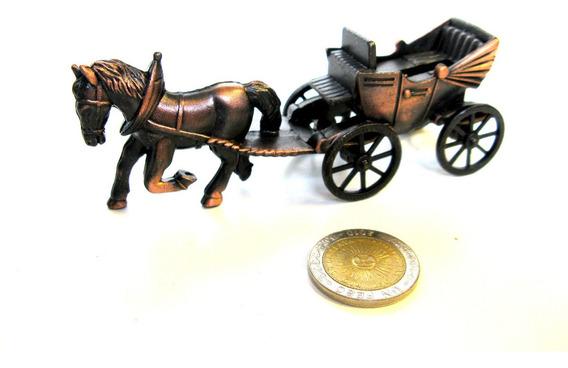 Sacapuntass Carreta Antigua Cuentos 044 Juguete Deco Metal