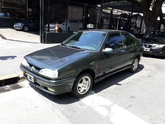 Renault R19 1.8 Rti Coupe 1995