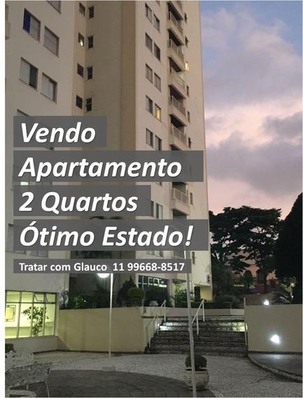 Ótimo Apartamento 2 Quartos Reformado, Lauzane Paulista,