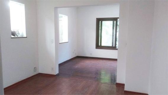 Casa Terrea No Alto Da Boa Vista - 375-im117298