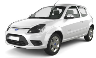 Enganche Ford Ka 2009-2015 Completo -yeginer-