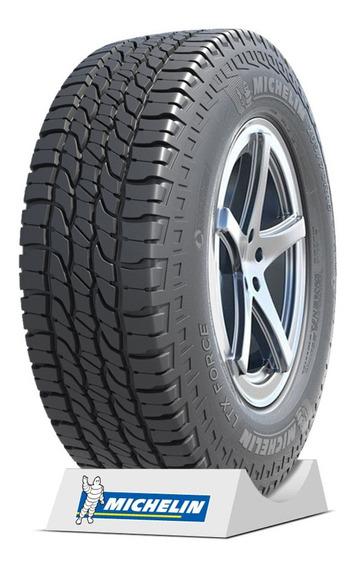 Pneu Michelin 205/60 R16 92h Tl Ltx Force