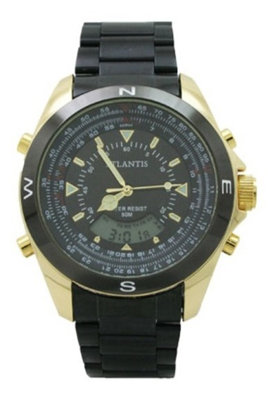 Atlantis G3389