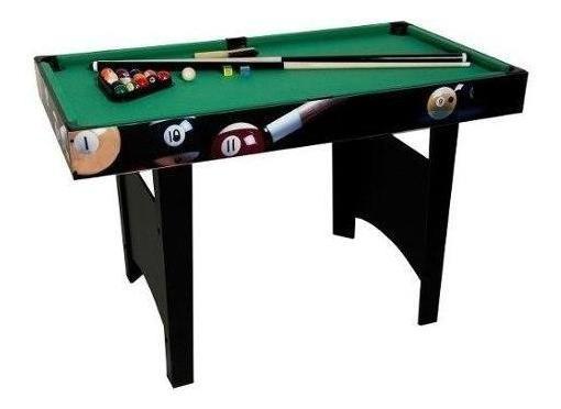 Mesa De Pool Gamepower Gpmdp01