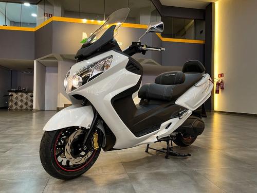 Imagem 1 de 12 de Maxsym 400i Abs - Dafra Motos - Lançamento 2022 - Alex