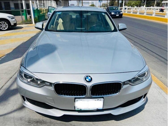 Bmw 320 Luxury Line 2014