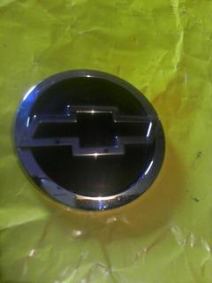 Emblema Careta Corsa 2006.usado Original Usado.c/detalles