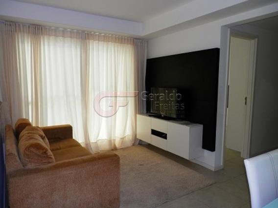 Apartamento Com 2 Quartos Para Comprar No Jatiúca Em Maceió/al - 647
