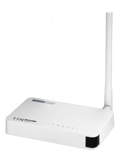 Router Inalambrico Ap Wifi N150 Totolink N151rt 150mbps