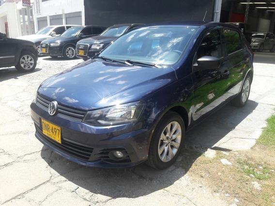 Volkswagen Gol Confortline