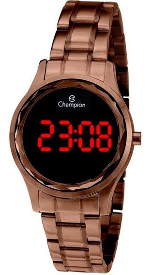 Relógio Champion Feminino Ch48019r
