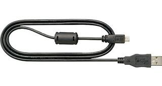 Cable Nikon Usb Uc-e21