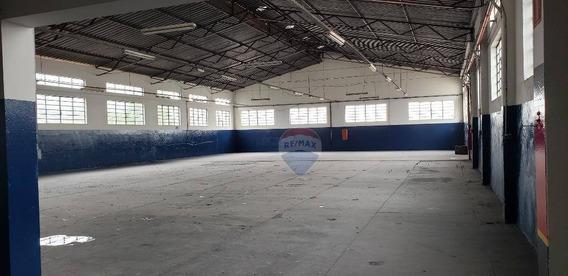 Alugar Salão Industrial Nova Odessa - Sl0075