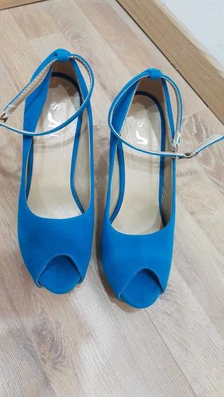 Zapatos Talle 38